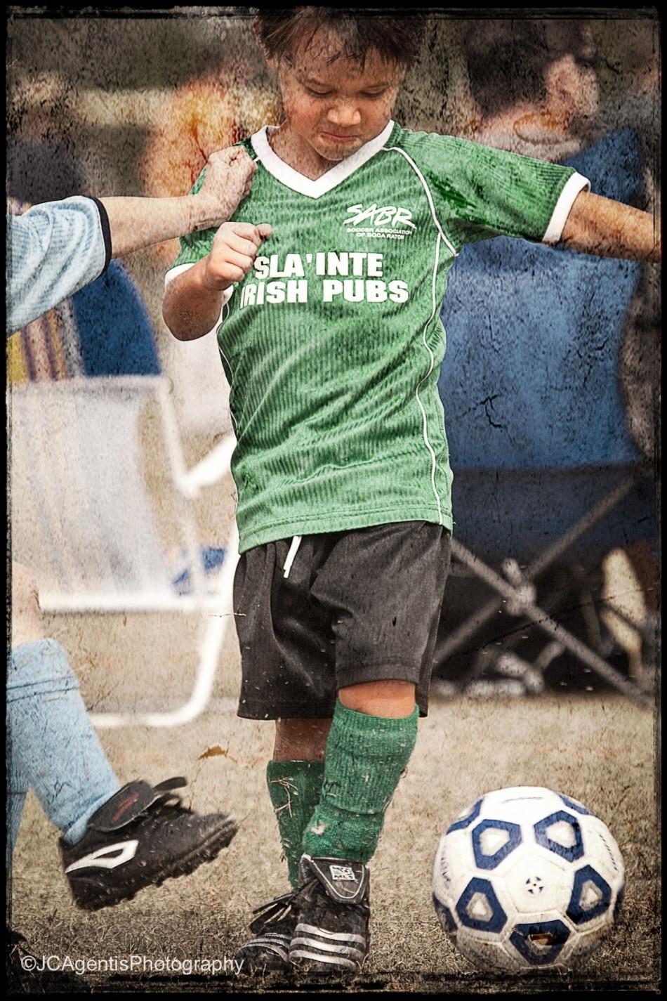 Boys Soccer. Boca Raton, Florida